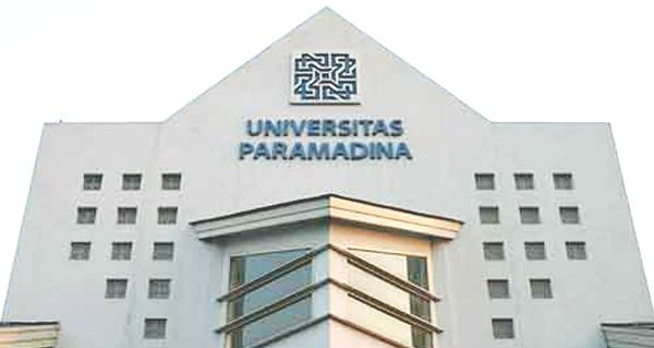 Beasiswa S1 Full Univ. Paramadina Fellowship 2015