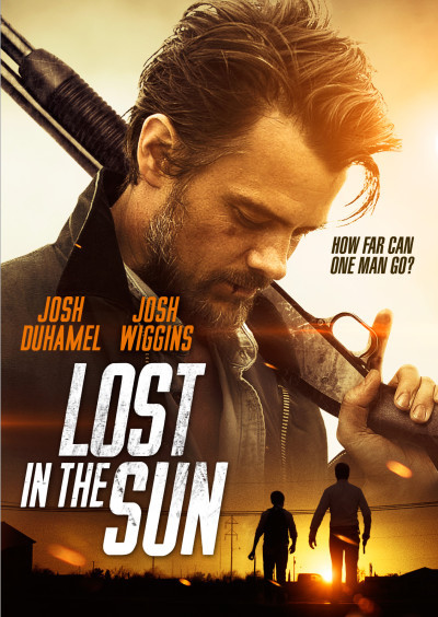 Baixar capa Lost in the Sun   Legendado   HDRip XviD e RMVB Download