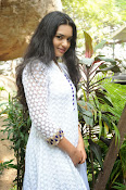 Actress Yamini photos at her TV Serial Launch-thumbnail-11