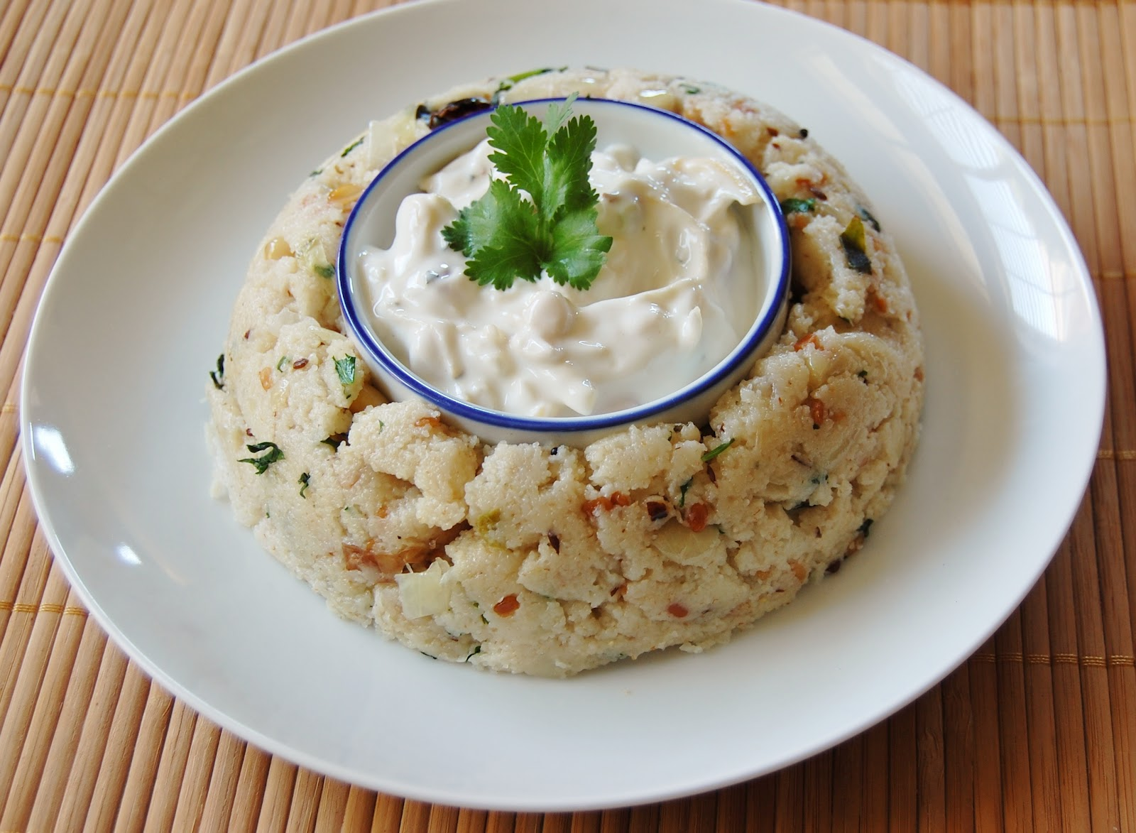 Rabbit food rocks upma a south indian brunch dish upma a south indian brunch dish forumfinder Gallery