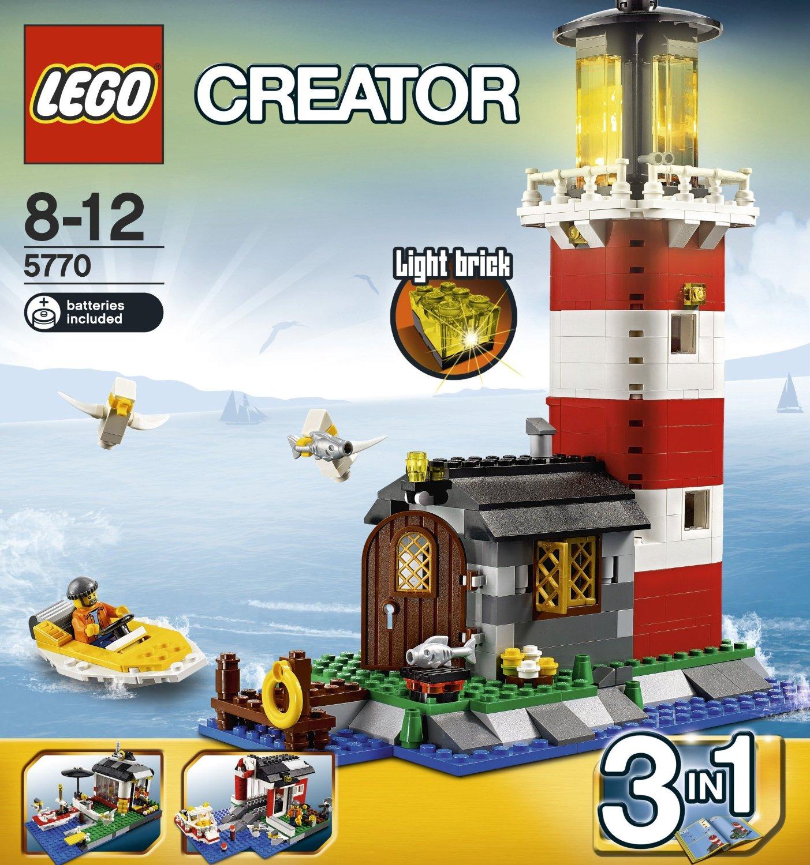 lego scooby doo lighthouse instructions