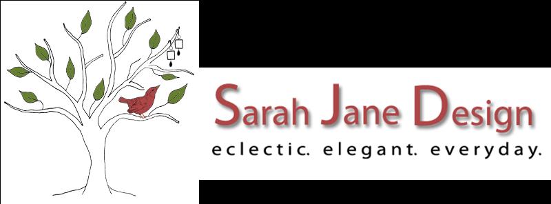 SARAH JANE DESIGN