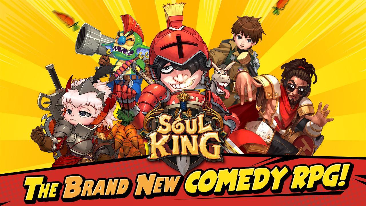 Soul King