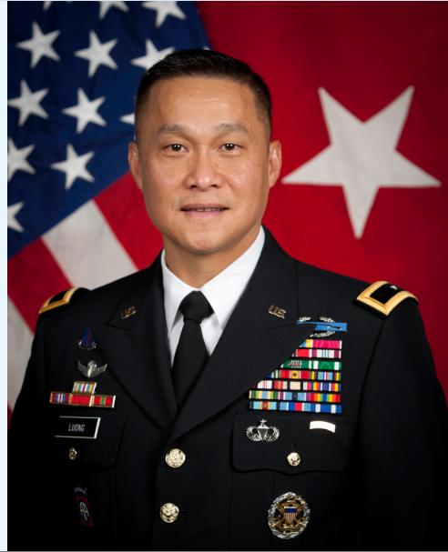 Thiếu Tướng Lương Xuân Việt