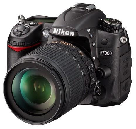 Harga Nikon D7000