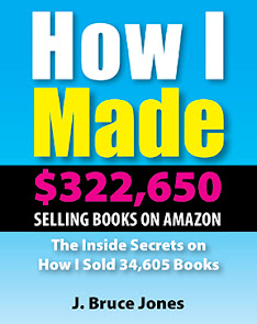 Learn How I Sold My Books