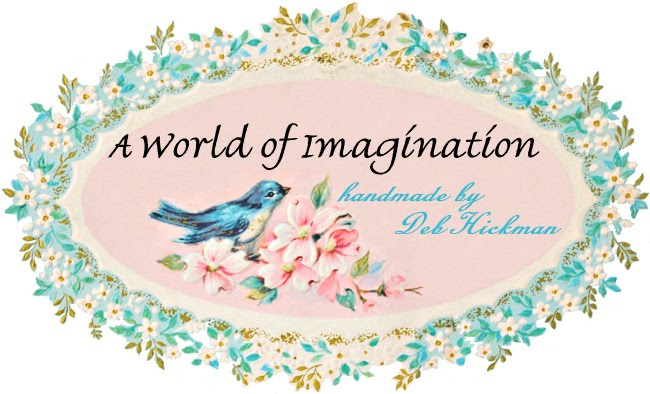 A World of Imagination