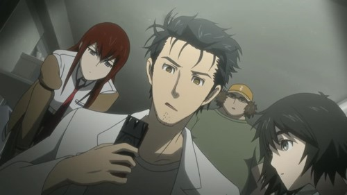 Steins; Gate BD Episode 1 - 24 [END] Subtitle Indonesia