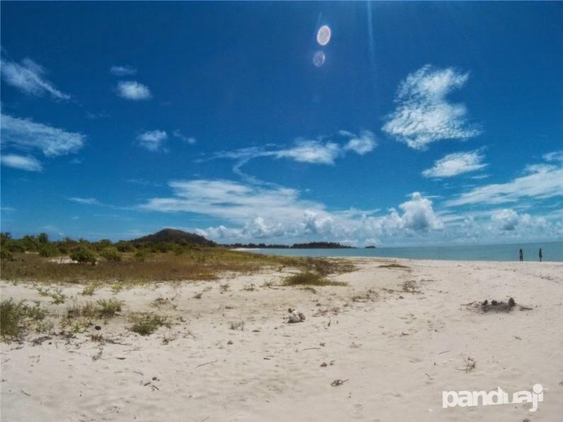 Pulau Gili di Bawean