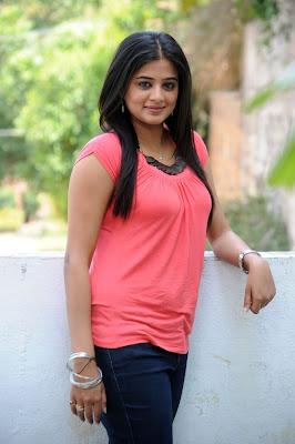 Priyamani Hot in Pink Dress Photos