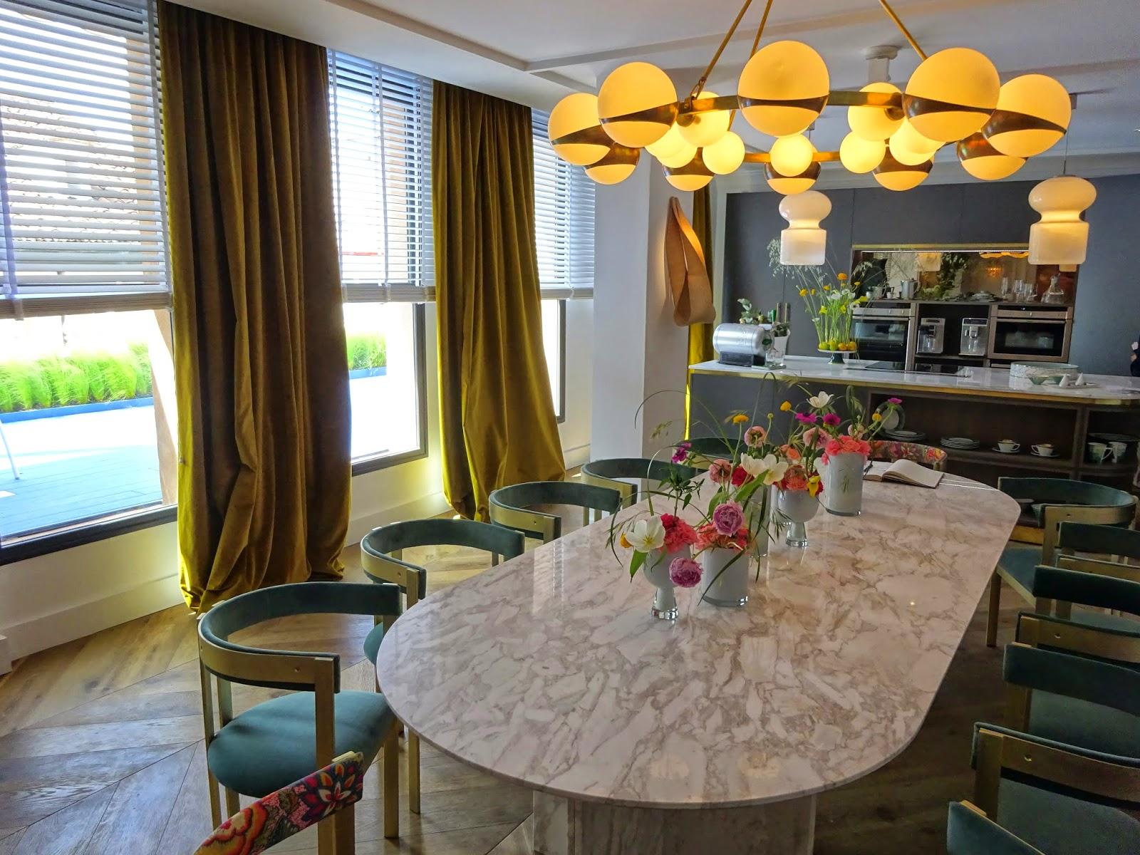 CASADECOR 2015 Madrid casa decor decoración interiorismo arquitectura calle palma malasaña 50 edición interior design estamostendenciados tendencia muebles diseño de interiores