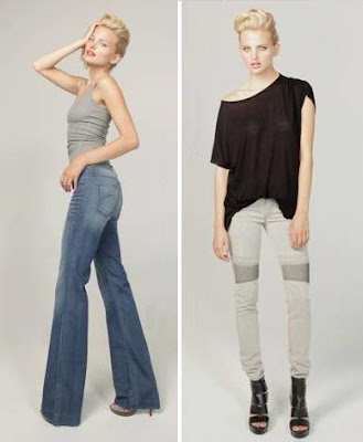 James Jeans | James Icon | Designer Jeans | Fashion | Clothing | Sample Sale