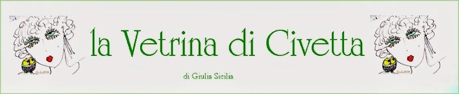 La vetrina di Civetta(il blog di soli gufi e civette)