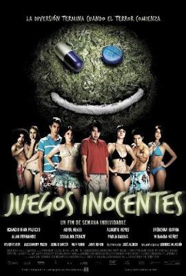 Juegos Inocentes – DVDRIP LATINO