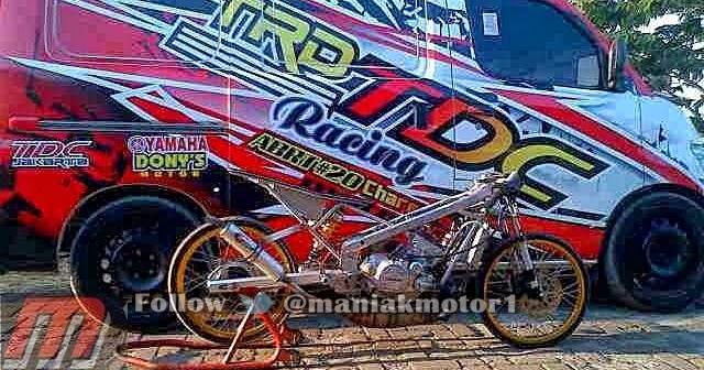 PJRM speedshop: Drag Bike 2013; Hadir Ninja 200 cc Super ...