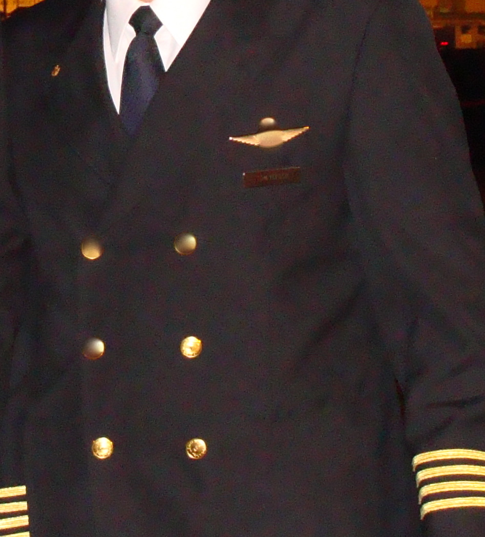how to become an airline captain