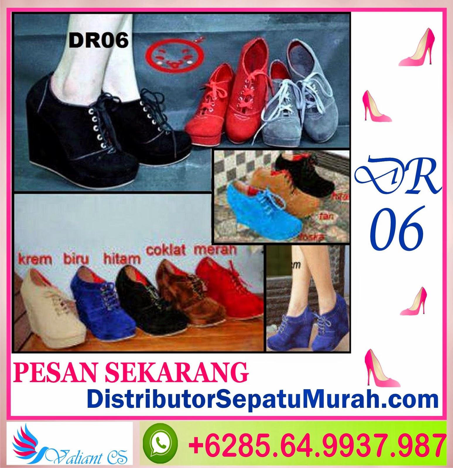 ... Sepatu Wanita Murah 8d24b57e8a