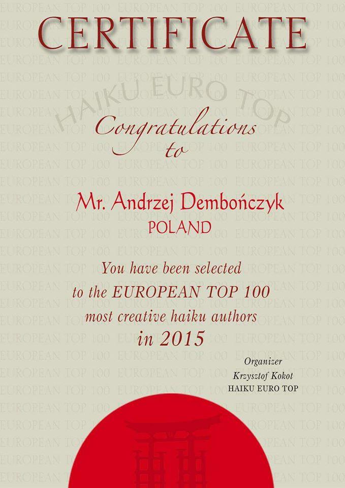 Euro Top 100 - 2015