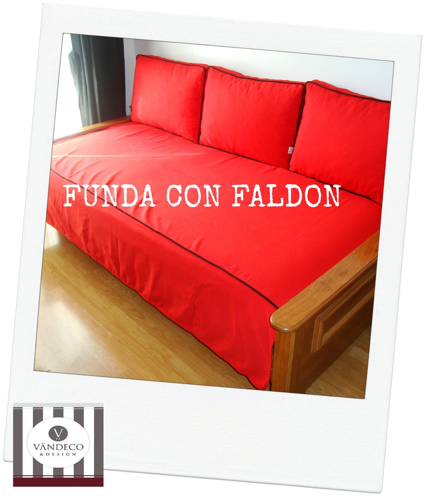 V ndeco design mas ideas de kits para convertir una cama for Cuanto sale un sofa cama