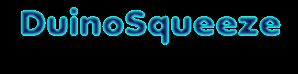 DuinoSqueeze