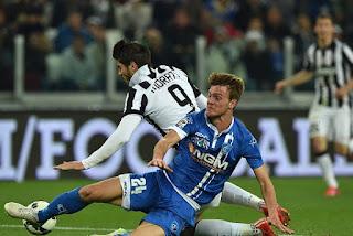 Daniele Rugani, Italian, Footballer, Young Defender Generation, Juventus,