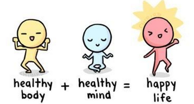 healthy mind and body essay Essays related to mind body relationship 1 mind-body health mind/body medicine, as it is called, is beginning to revolutionize modern health care.