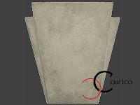 Cheie de Bolta din Polistiren. Chei de Bolta ART CB07. Chei de Bolta la Comanda, Profile Decorative Exterior, Profile Fatada, Ornamente Polistiren, Pret