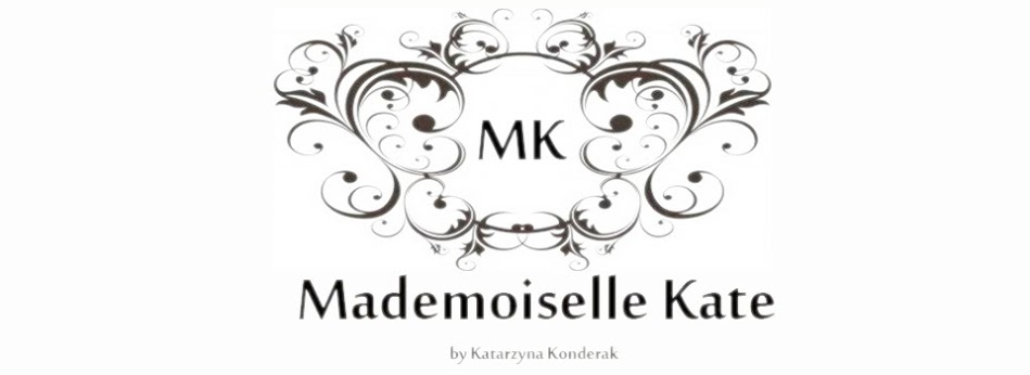  Mademoiselle Kate 