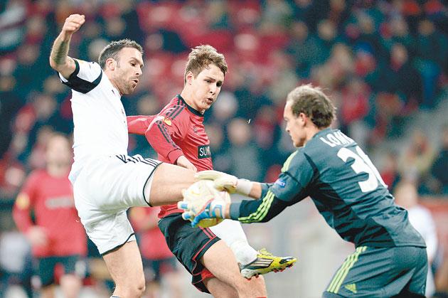 3 straight wins for Rosenborg!