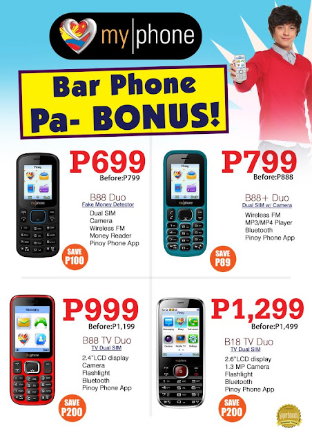 myphone android phones price list philippines 2013 Note snapdragon