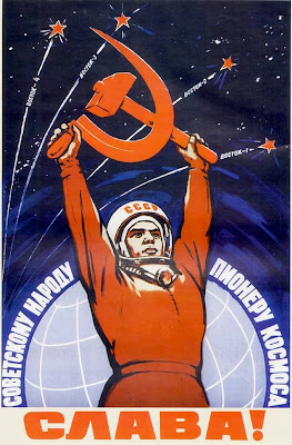 Soviet Space Program
