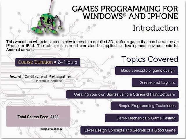 Game Programming & Development