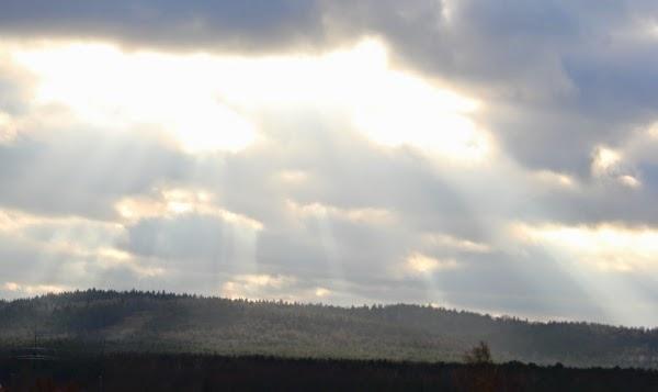 Kielce Góry