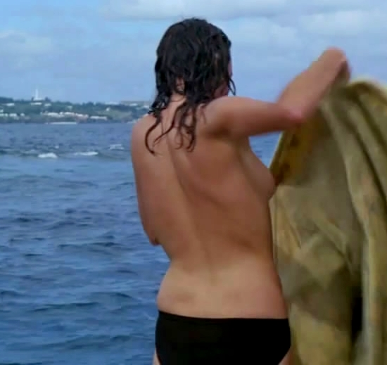 Jacqueline Bisset Nude - Naked Pics and Sex Scenes at