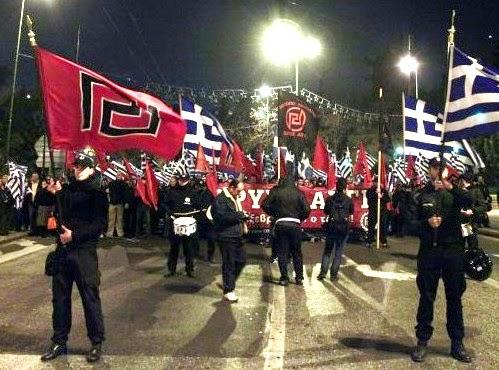 #Yanis Varoufakis... Ναζί σίγουρα ΔΕΝ είμαστε, αλλά σίγουρα ερχόμαστε!