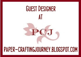 GDT @ Paper Crafting Journey