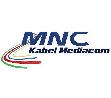 Logo PT MNC Kabel Mediacom