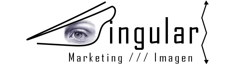 Singular Marketing e Imagen