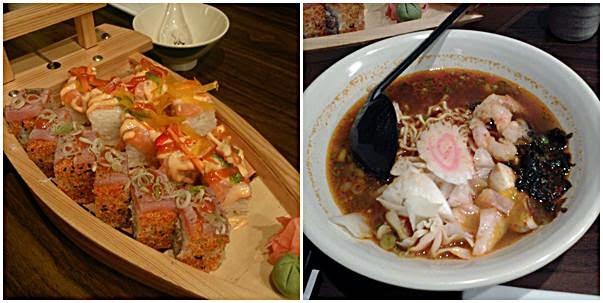 Restoran Jepang Medan