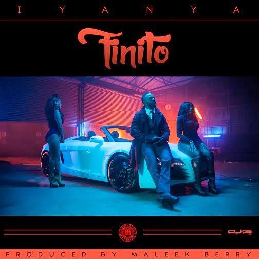 Iyanya - Infinito
