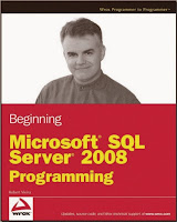 Beginning Microsoft SQL SERVER 2008 Programming Free Book Download