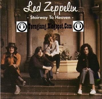heaven led zeppelin video: