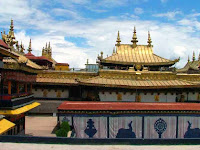 Jokhang Temple; The Sacred Destination in China