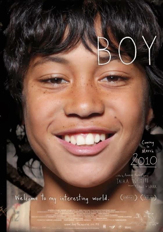Descargar Boy