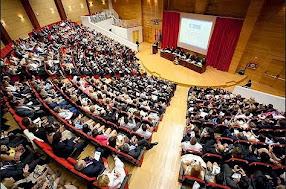 Conferencias y Charlas de Aula
