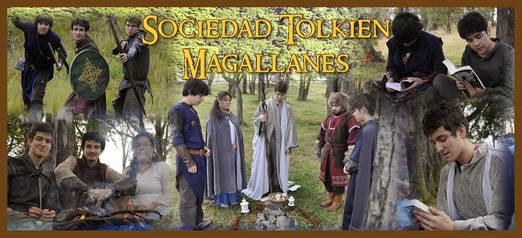 Sociedad Tolkien Magallanes