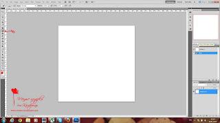 Как сделать кисть для копирайта в фотошопе