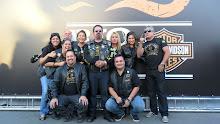 Rio Harley's Day 2011