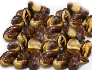 Kacang Parang Tidak Boleh Diambil Penghidap G6PD