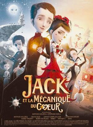 Jack e o Coração Mecânico – Legendado (2013)